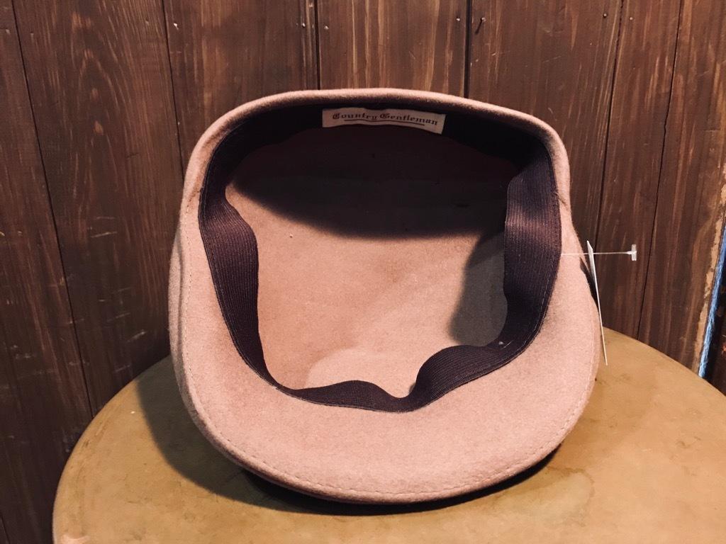 マグネッツ神戸店 2/22(土)Superior入荷! #5 Flannel Shirt+Head Wear!!!_c0078587_15290204.jpg