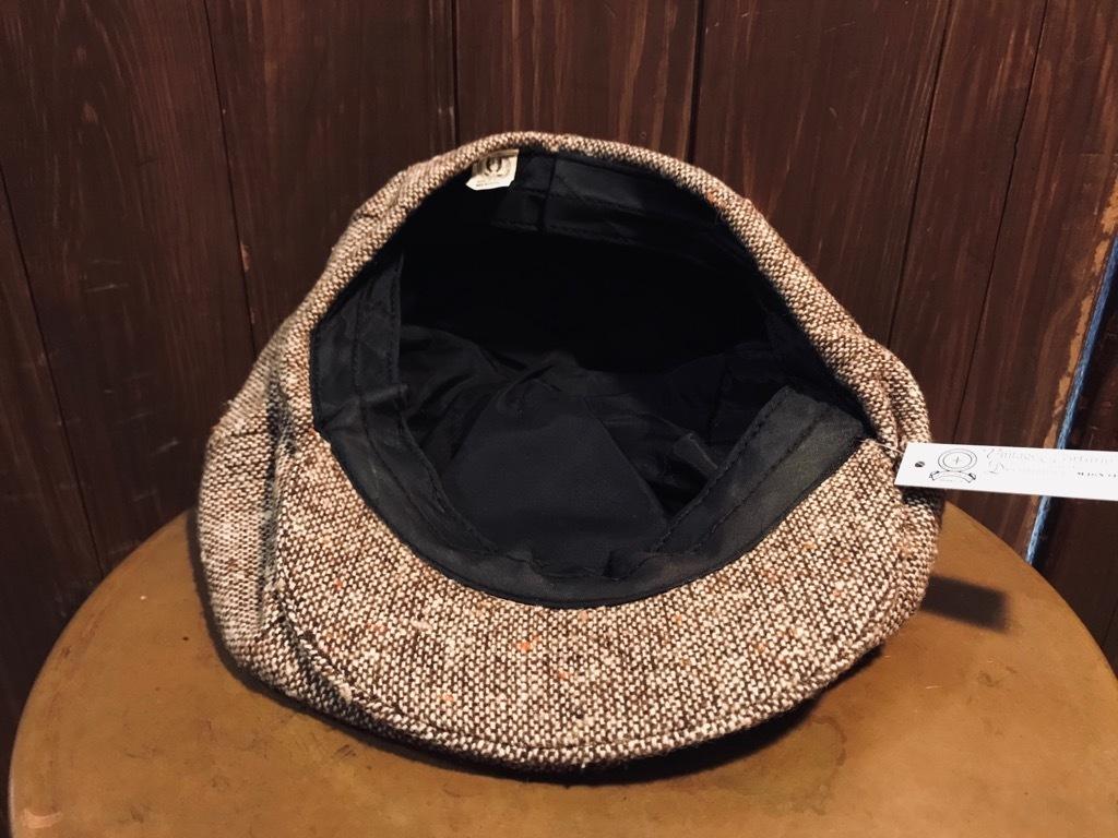 マグネッツ神戸店 2/22(土)Superior入荷! #5 Flannel Shirt+Head Wear!!!_c0078587_15300737.jpg