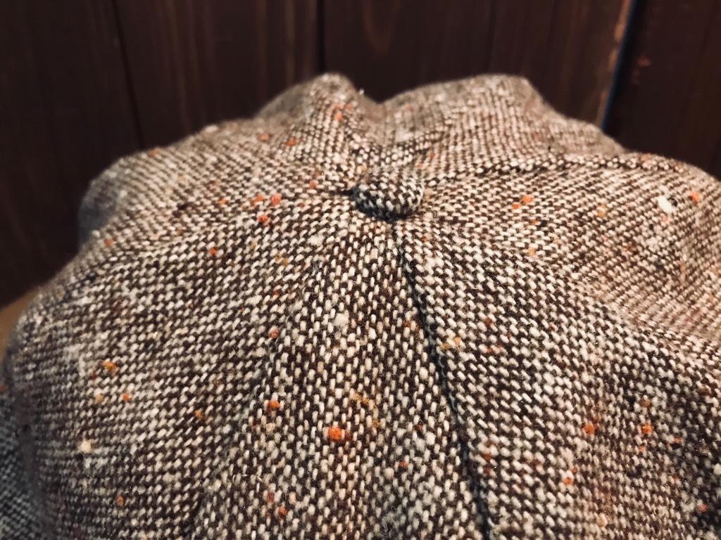 マグネッツ神戸店 2/22(土)Superior入荷! #5 Flannel Shirt+Head Wear!!!_c0078587_15300894.jpg