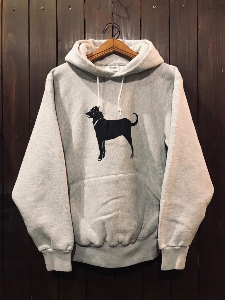 マグネッツ神戸店 2/22(土)Superior入荷! #5 Flannel Shirt+Head Wear!!!_c0078587_15315231.jpg