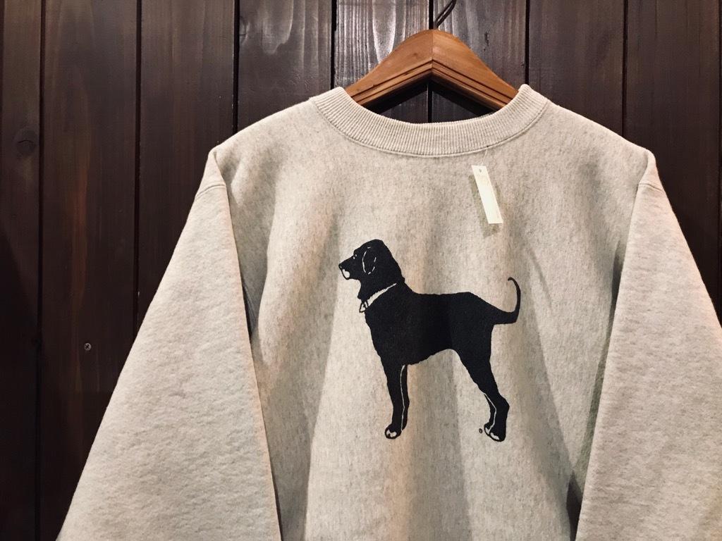 マグネッツ神戸店 2/22(土)Superior入荷! #5 Flannel Shirt+Head Wear!!!_c0078587_15321418.jpg