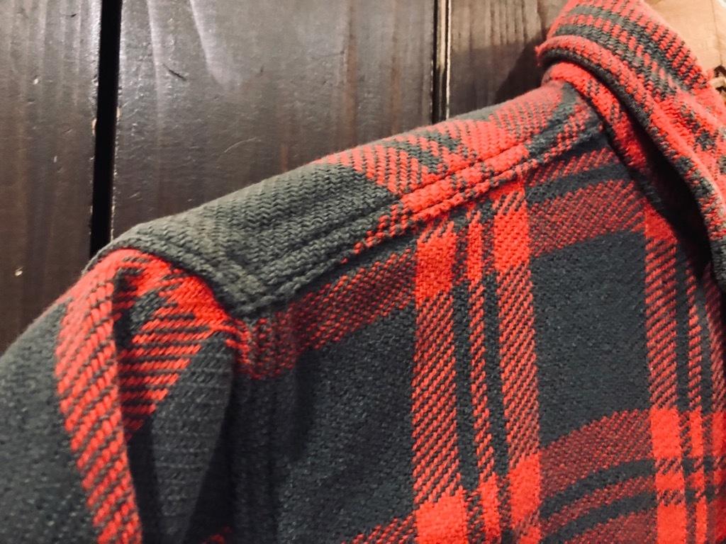 マグネッツ神戸店 2/22(土)Superior入荷! #5 Flannel Shirt+Head Wear!!!_c0078587_15354403.jpg
