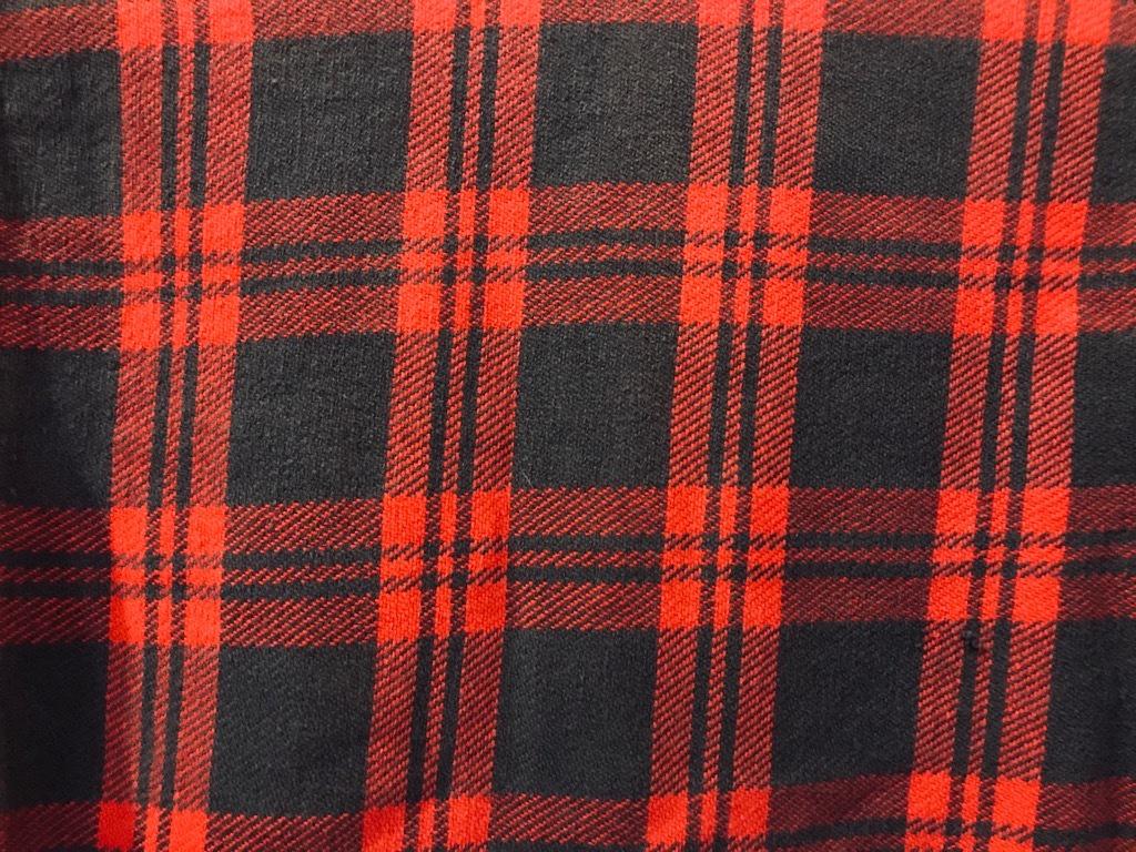 マグネッツ神戸店 2/22(土)Superior入荷! #5 Flannel Shirt+Head Wear!!!_c0078587_15354509.jpg