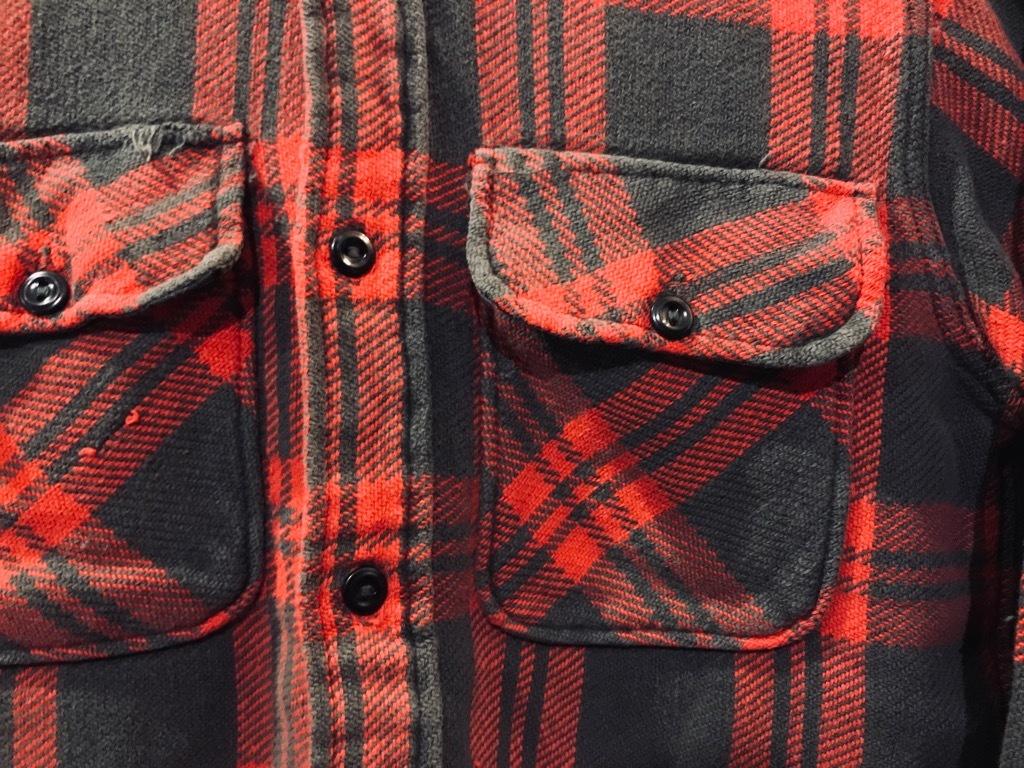マグネッツ神戸店 2/22(土)Superior入荷! #5 Flannel Shirt+Head Wear!!!_c0078587_15354511.jpg