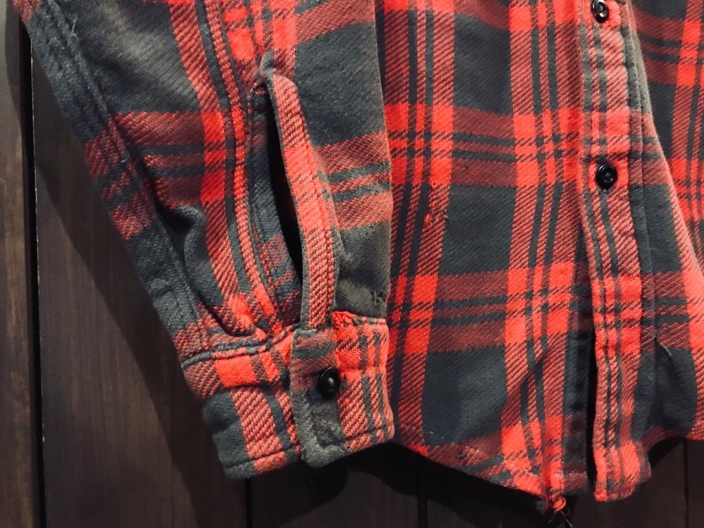 マグネッツ神戸店 2/22(土)Superior入荷! #5 Flannel Shirt+Head Wear!!!_c0078587_15354519.jpg