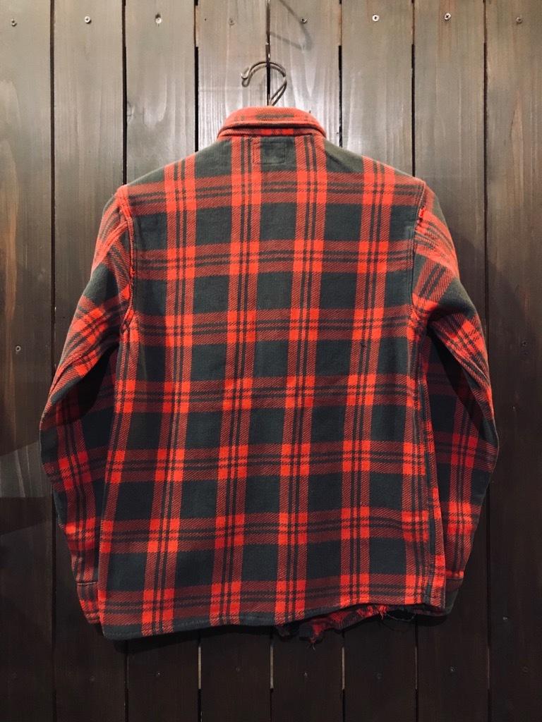 マグネッツ神戸店 2/22(土)Superior入荷! #5 Flannel Shirt+Head Wear!!!_c0078587_15354582.jpg