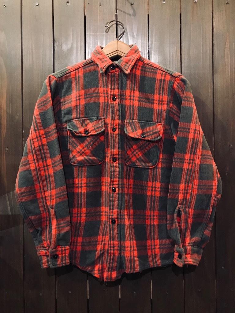 マグネッツ神戸店 2/22(土)Superior入荷! #5 Flannel Shirt+Head Wear!!!_c0078587_15354683.jpg