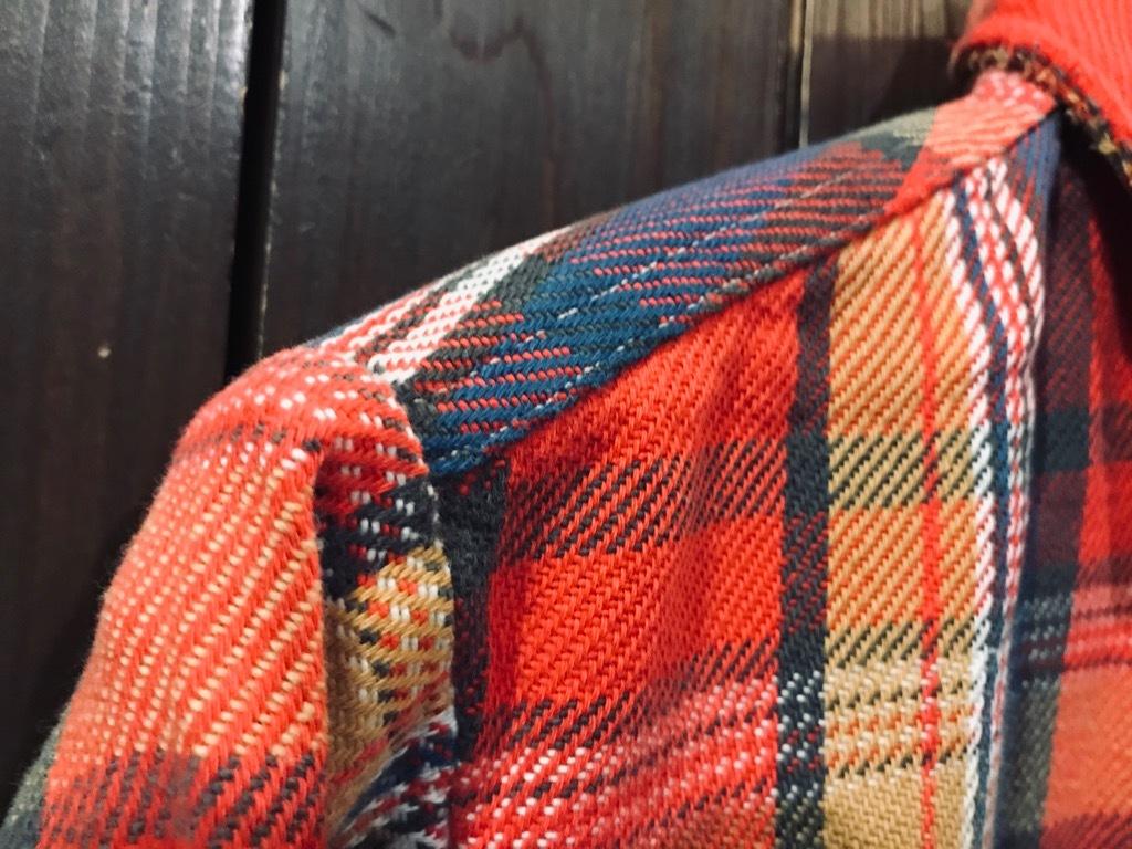 マグネッツ神戸店 2/22(土)Superior入荷! #5 Flannel Shirt+Head Wear!!!_c0078587_15361686.jpg
