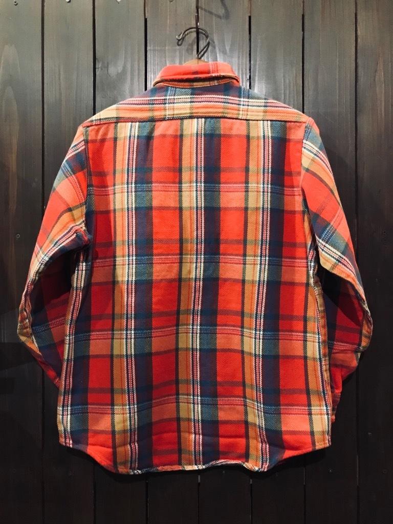 マグネッツ神戸店 2/22(土)Superior入荷! #5 Flannel Shirt+Head Wear!!!_c0078587_15361798.jpg