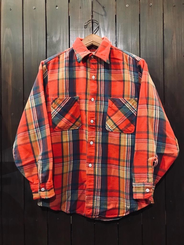 マグネッツ神戸店 2/22(土)Superior入荷! #5 Flannel Shirt+Head Wear!!!_c0078587_15361869.jpg
