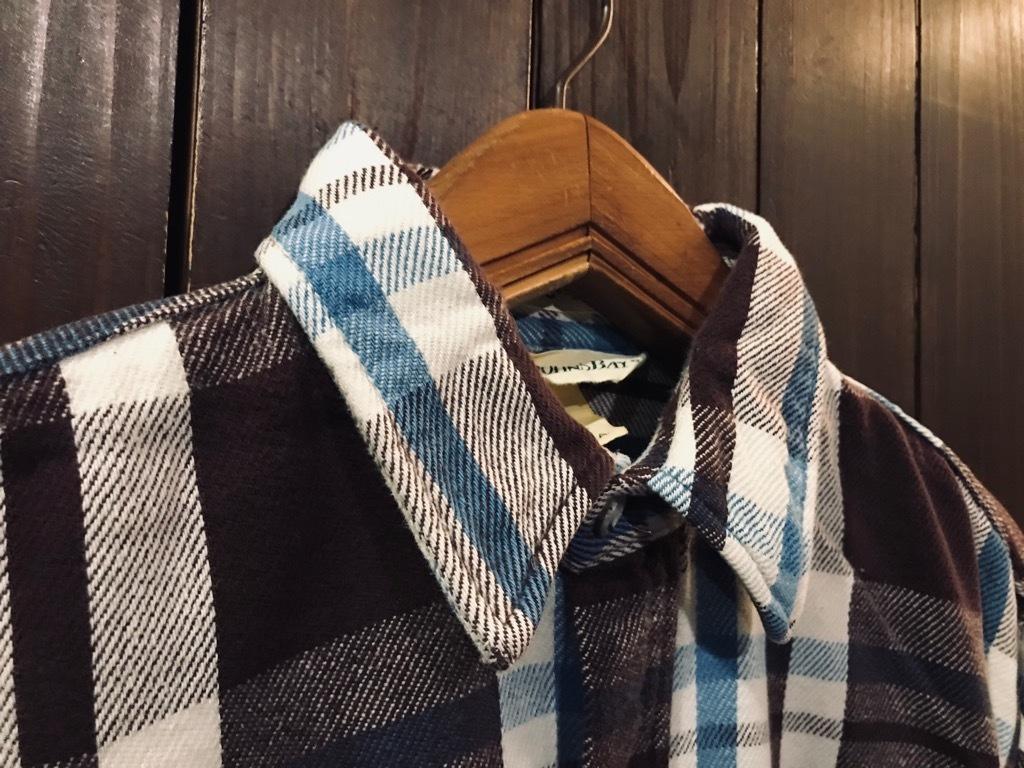 マグネッツ神戸店 2/22(土)Superior入荷! #5 Flannel Shirt+Head Wear!!!_c0078587_15363786.jpg