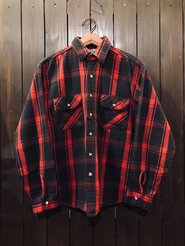 マグネッツ神戸店 2/22(土)Superior入荷! #5 Flannel Shirt+Head Wear!!!_c0078587_15371558.jpg