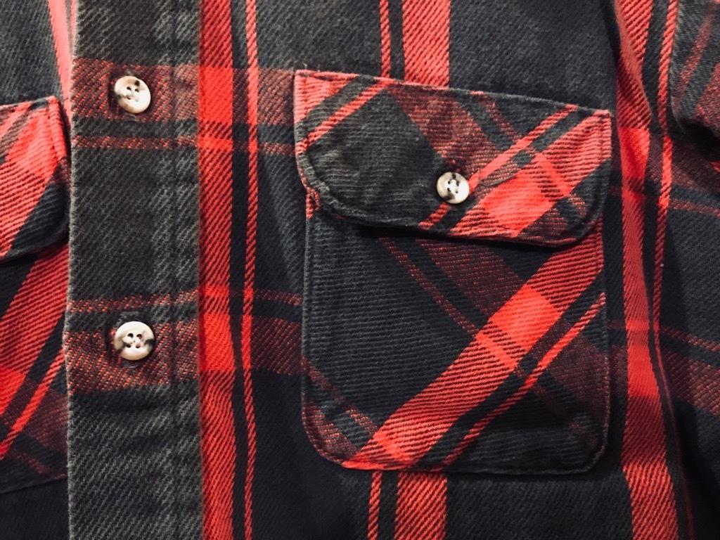 マグネッツ神戸店 2/22(土)Superior入荷! #5 Flannel Shirt+Head Wear!!!_c0078587_15371568.jpg
