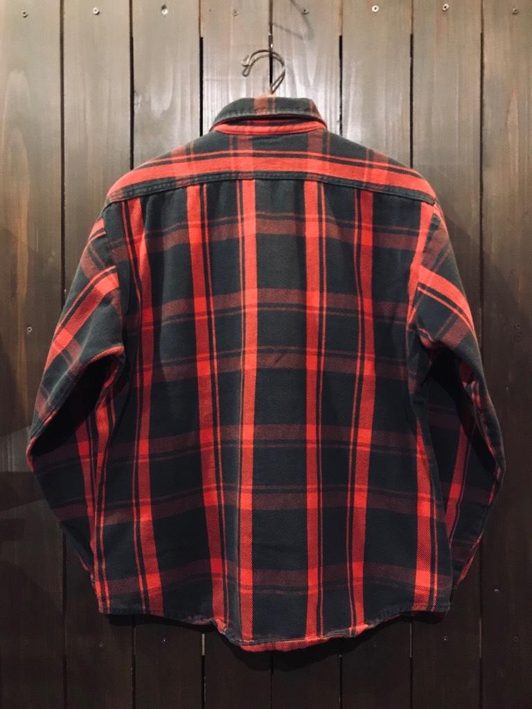 マグネッツ神戸店 2/22(土)Superior入荷! #5 Flannel Shirt+Head Wear!!!_c0078587_15371620.jpg