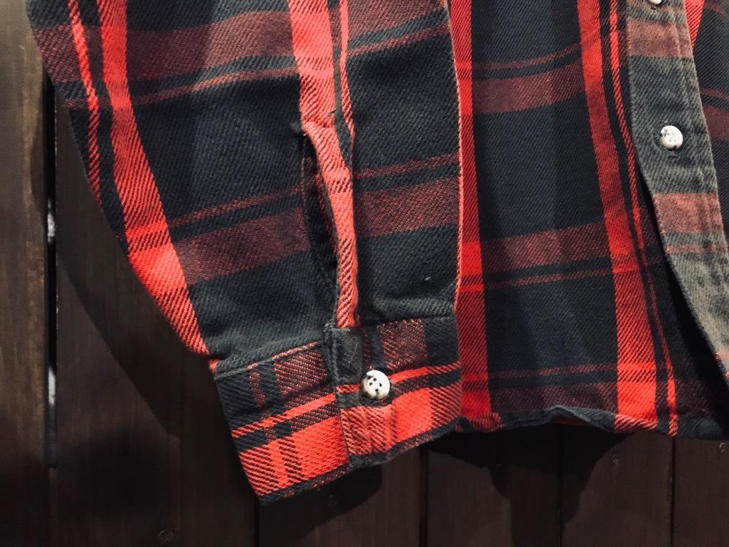 マグネッツ神戸店 2/22(土)Superior入荷! #5 Flannel Shirt+Head Wear!!!_c0078587_15371675.jpg