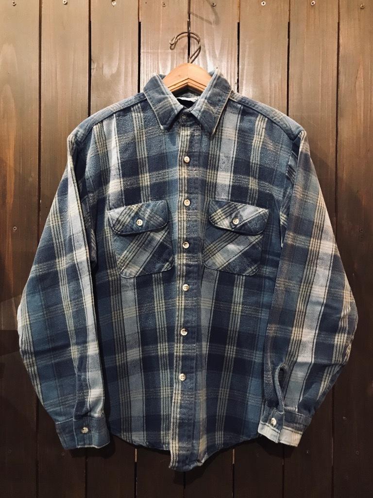 マグネッツ神戸店 2/22(土)Superior入荷! #5 Flannel Shirt+Head Wear!!!_c0078587_15372942.jpg