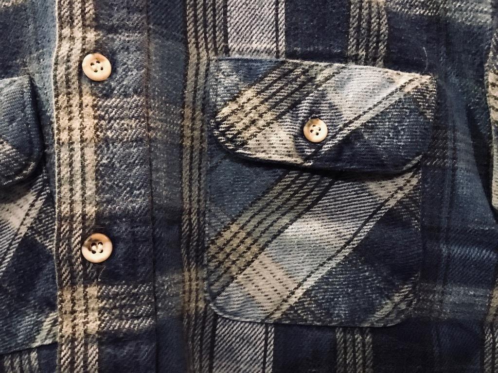 マグネッツ神戸店 2/22(土)Superior入荷! #5 Flannel Shirt+Head Wear!!!_c0078587_15373026.jpg