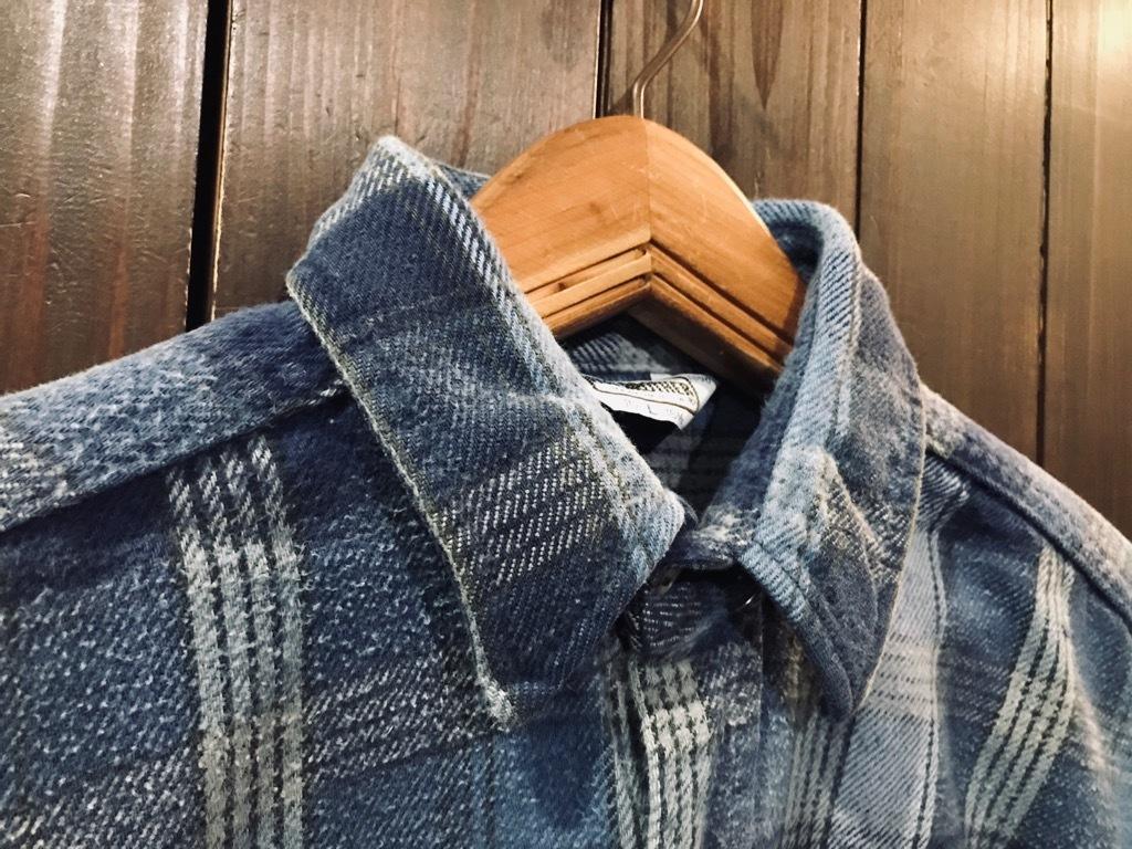 マグネッツ神戸店 2/22(土)Superior入荷! #5 Flannel Shirt+Head Wear!!!_c0078587_15373052.jpg