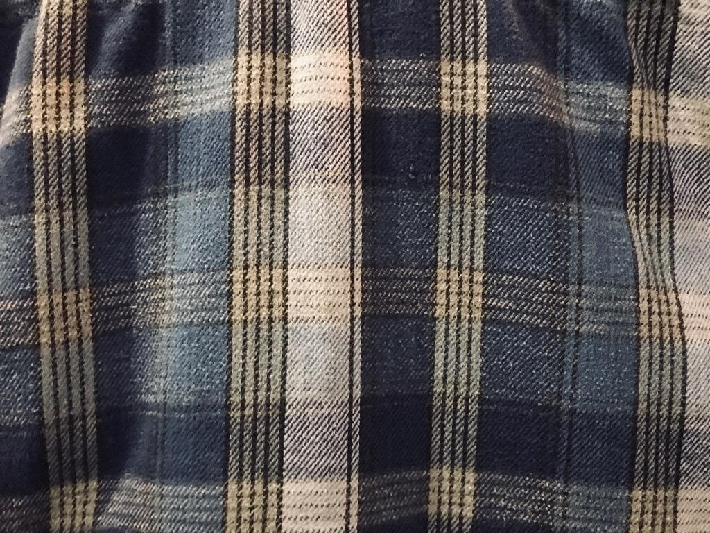 マグネッツ神戸店 2/22(土)Superior入荷! #5 Flannel Shirt+Head Wear!!!_c0078587_15373117.jpg