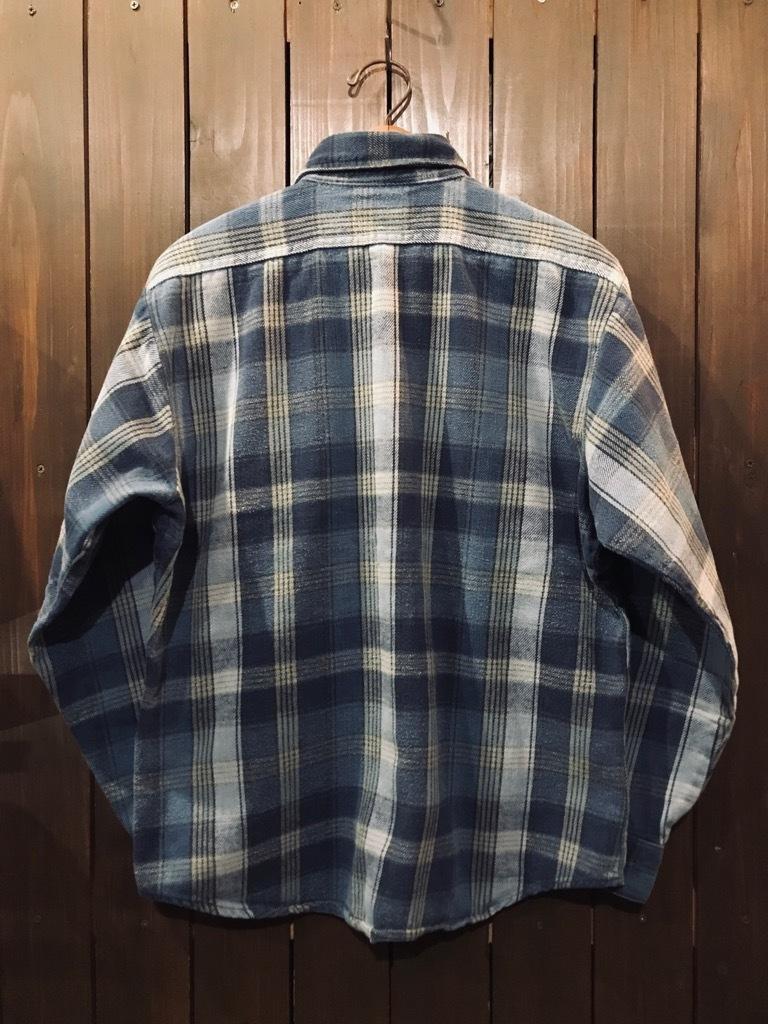 マグネッツ神戸店 2/22(土)Superior入荷! #5 Flannel Shirt+Head Wear!!!_c0078587_15373169.jpg