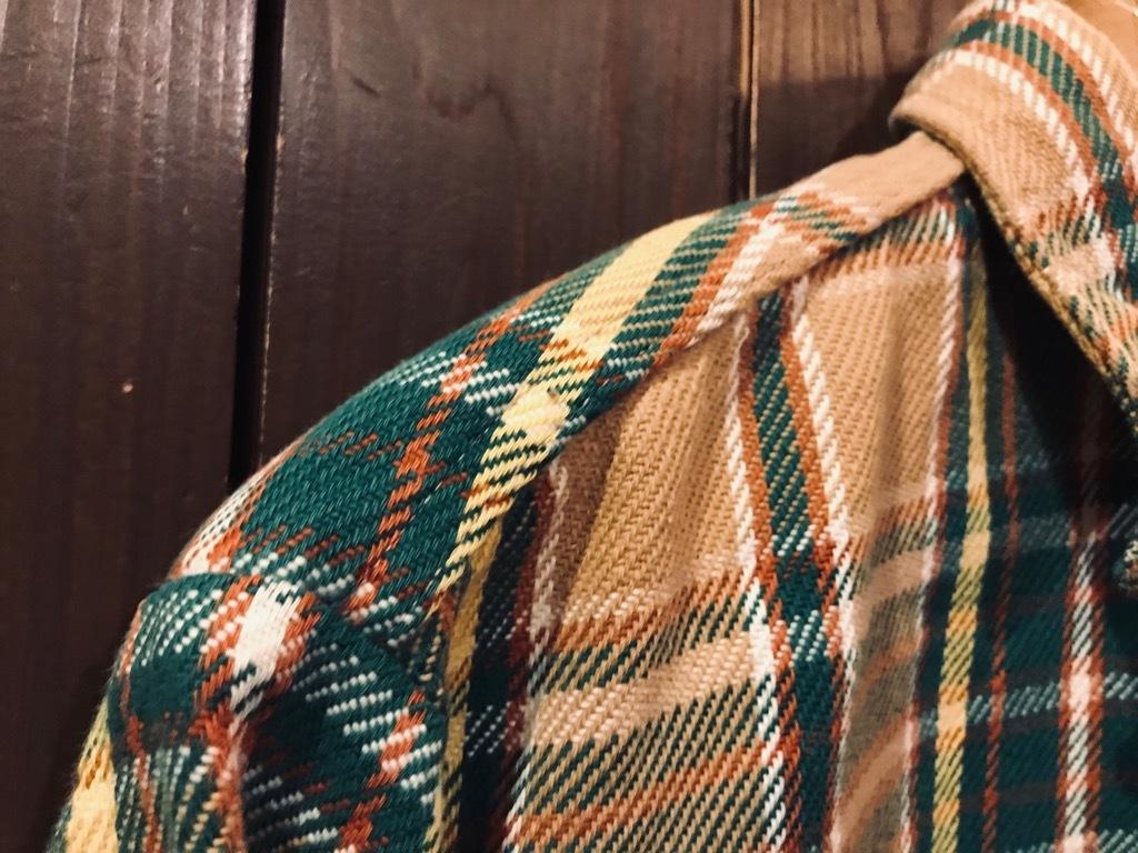 マグネッツ神戸店 2/22(土)Superior入荷! #5 Flannel Shirt+Head Wear!!!_c0078587_15384017.jpg