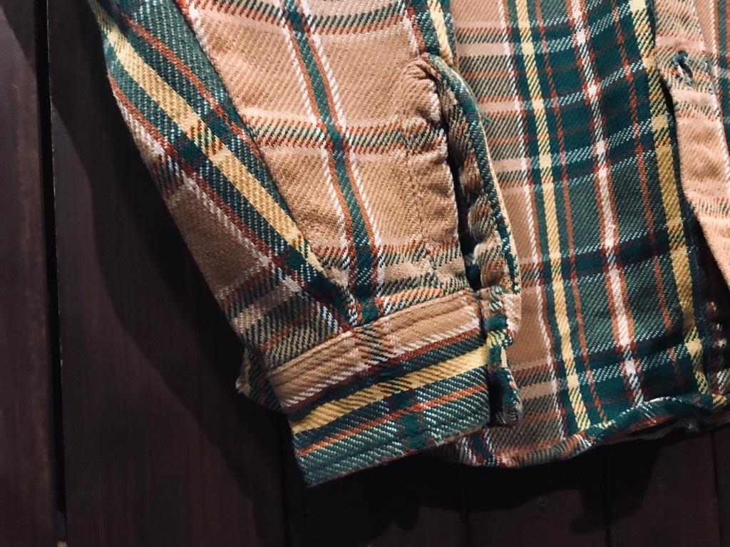 マグネッツ神戸店 2/22(土)Superior入荷! #5 Flannel Shirt+Head Wear!!!_c0078587_15384033.jpg