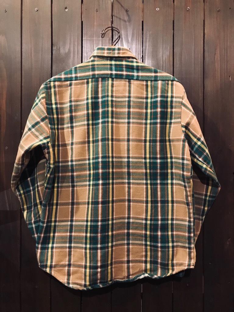 マグネッツ神戸店 2/22(土)Superior入荷! #5 Flannel Shirt+Head Wear!!!_c0078587_15384036.jpg