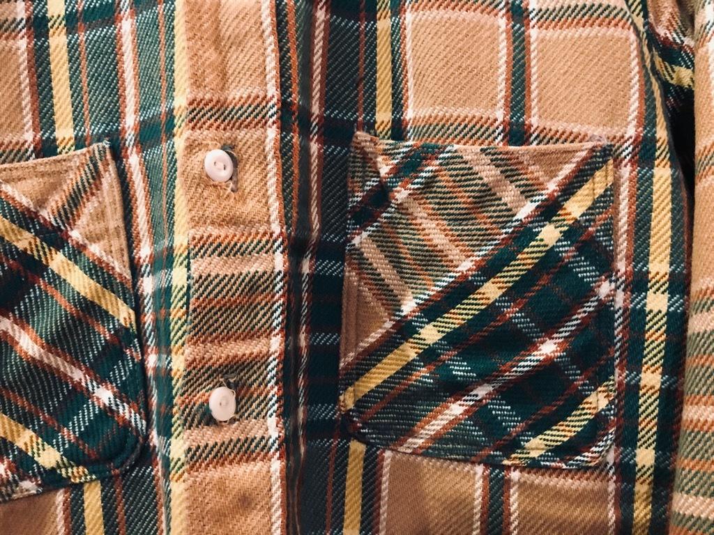 マグネッツ神戸店 2/22(土)Superior入荷! #5 Flannel Shirt+Head Wear!!!_c0078587_15384049.jpg