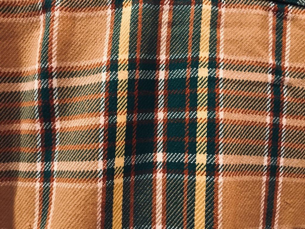 マグネッツ神戸店 2/22(土)Superior入荷! #5 Flannel Shirt+Head Wear!!!_c0078587_15384063.jpg