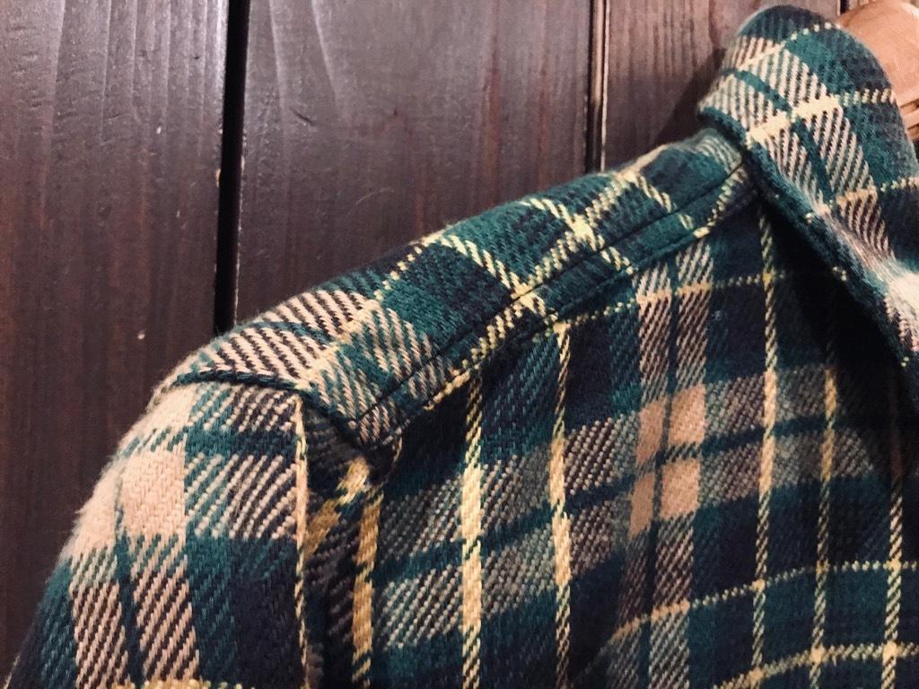 マグネッツ神戸店 2/22(土)Superior入荷! #5 Flannel Shirt+Head Wear!!!_c0078587_15390025.jpg