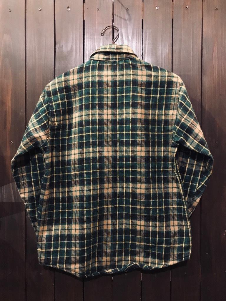 マグネッツ神戸店 2/22(土)Superior入荷! #5 Flannel Shirt+Head Wear!!!_c0078587_15390156.jpg