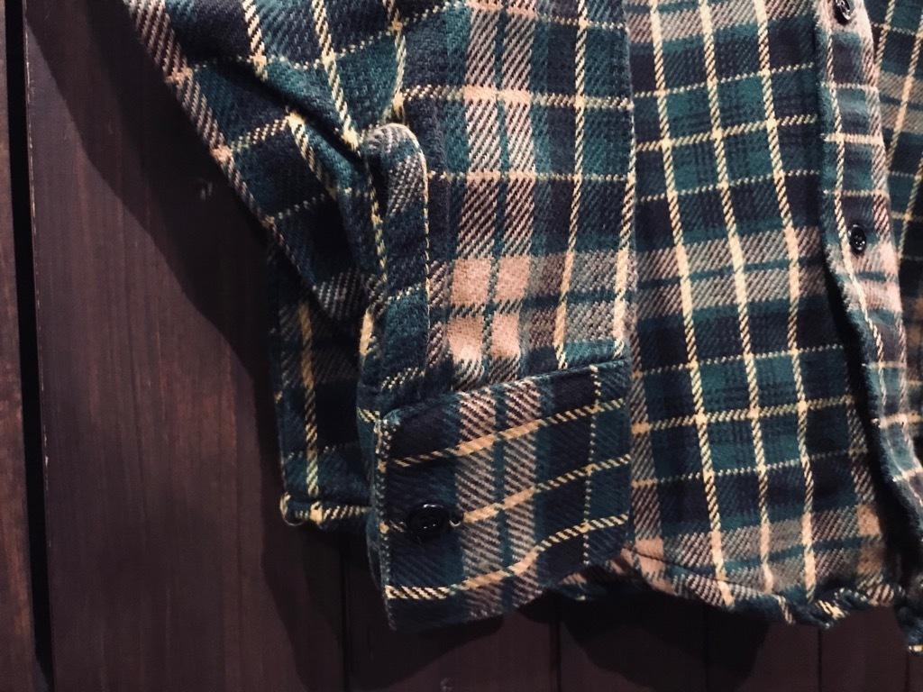 マグネッツ神戸店 2/22(土)Superior入荷! #5 Flannel Shirt+Head Wear!!!_c0078587_15390171.jpg