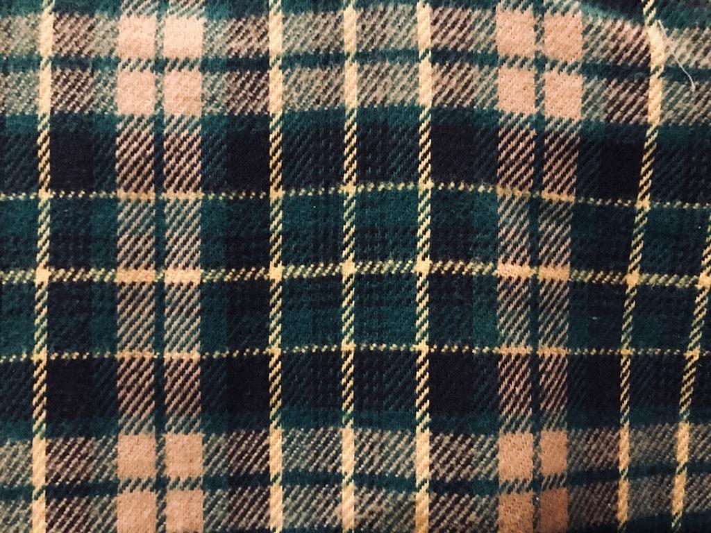 マグネッツ神戸店 2/22(土)Superior入荷! #5 Flannel Shirt+Head Wear!!!_c0078587_15390191.jpg
