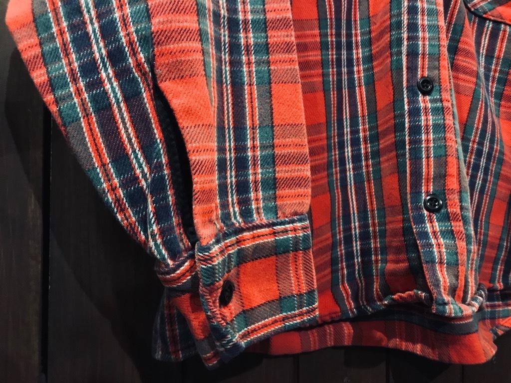 マグネッツ神戸店 2/22(土)Superior入荷! #5 Flannel Shirt+Head Wear!!!_c0078587_15393413.jpg