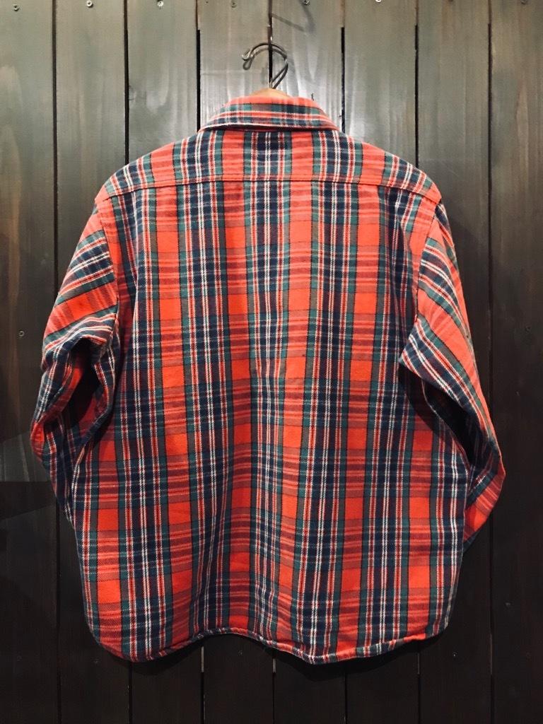 マグネッツ神戸店 2/22(土)Superior入荷! #5 Flannel Shirt+Head Wear!!!_c0078587_15393468.jpg