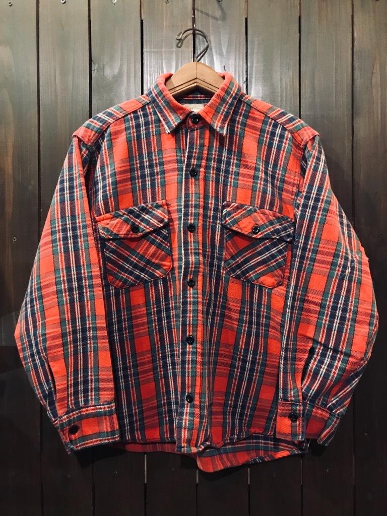 マグネッツ神戸店 2/22(土)Superior入荷! #5 Flannel Shirt+Head Wear!!!_c0078587_15393552.jpg