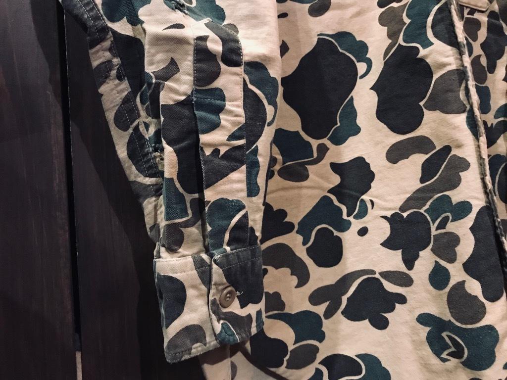 マグネッツ神戸店 2/22(土)Superior入荷! #5 Flannel Shirt+Head Wear!!!_c0078587_15400310.jpg