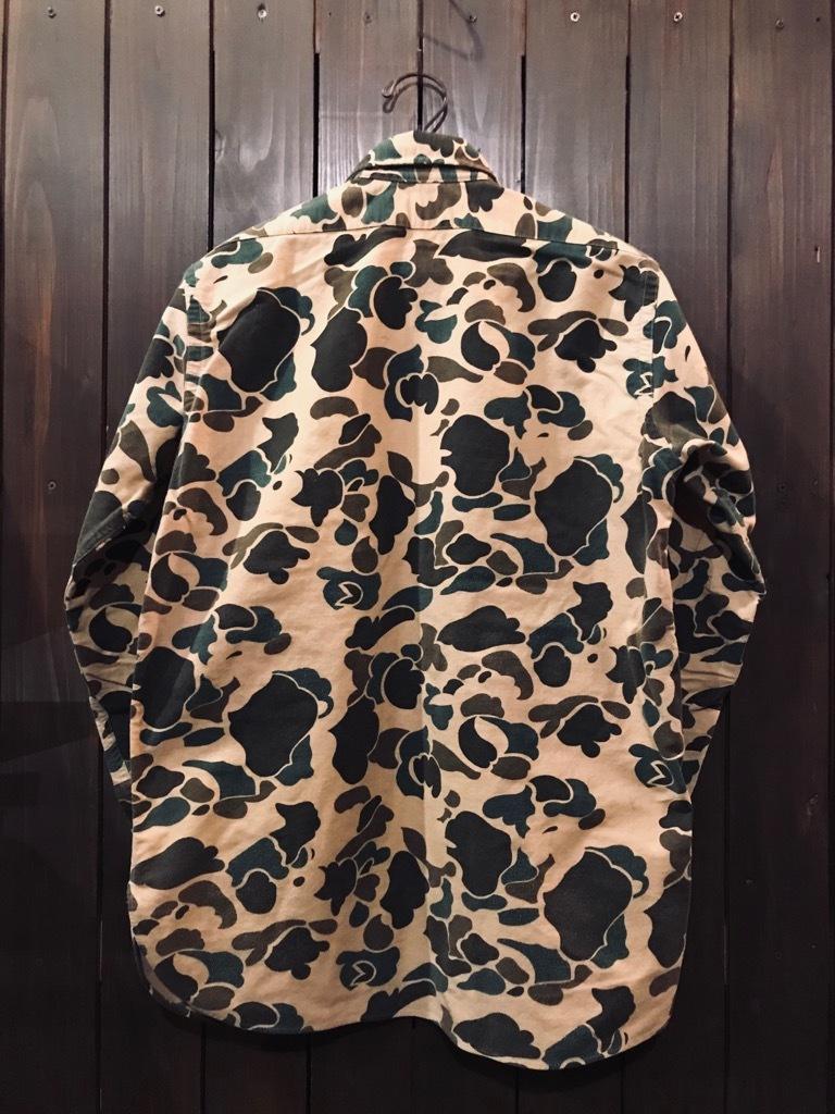 マグネッツ神戸店 2/22(土)Superior入荷! #5 Flannel Shirt+Head Wear!!!_c0078587_15400330.jpg