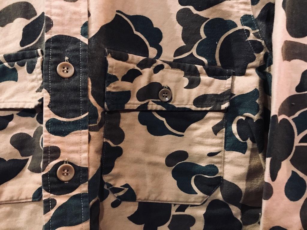 マグネッツ神戸店 2/22(土)Superior入荷! #5 Flannel Shirt+Head Wear!!!_c0078587_15400358.jpg