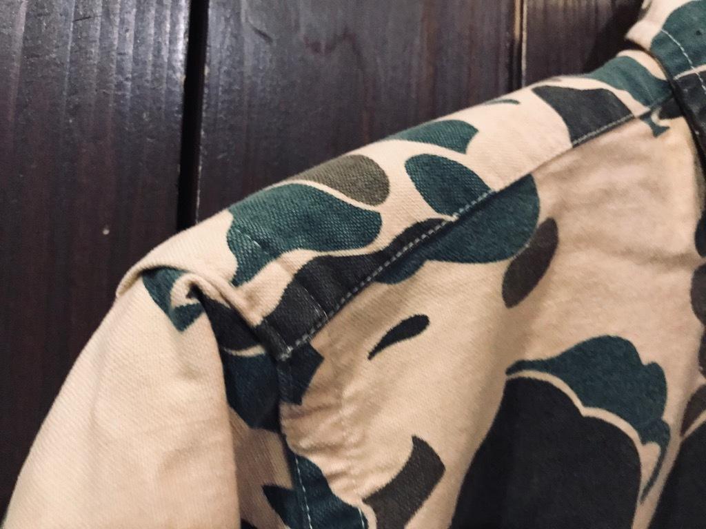 マグネッツ神戸店 2/22(土)Superior入荷! #5 Flannel Shirt+Head Wear!!!_c0078587_15400373.jpg