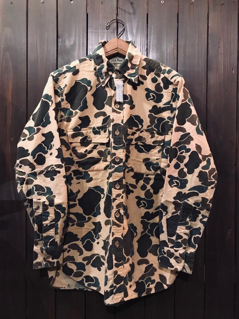 マグネッツ神戸店 2/22(土)Superior入荷! #5 Flannel Shirt+Head Wear!!!_c0078587_15400469.jpg