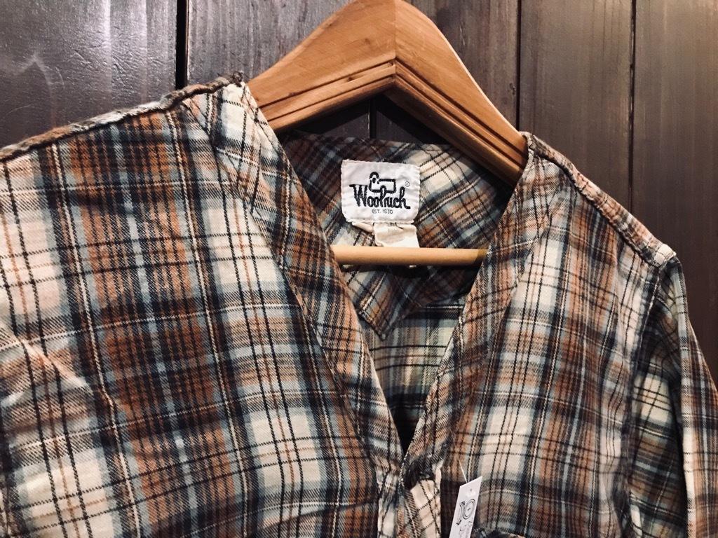 マグネッツ神戸店 2/22(土)Superior入荷! #5 Flannel Shirt+Head Wear!!!_c0078587_15402912.jpg