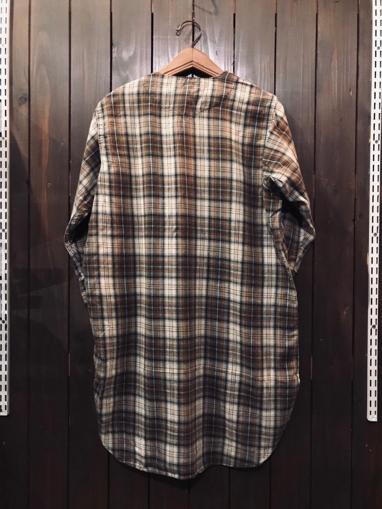 マグネッツ神戸店 2/22(土)Superior入荷! #5 Flannel Shirt+Head Wear!!!_c0078587_15403017.jpg