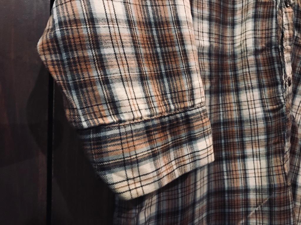 マグネッツ神戸店 2/22(土)Superior入荷! #5 Flannel Shirt+Head Wear!!!_c0078587_15403027.jpg