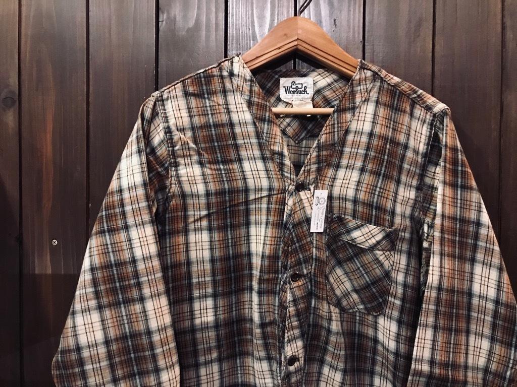 マグネッツ神戸店 2/22(土)Superior入荷! #5 Flannel Shirt+Head Wear!!!_c0078587_15403132.jpg