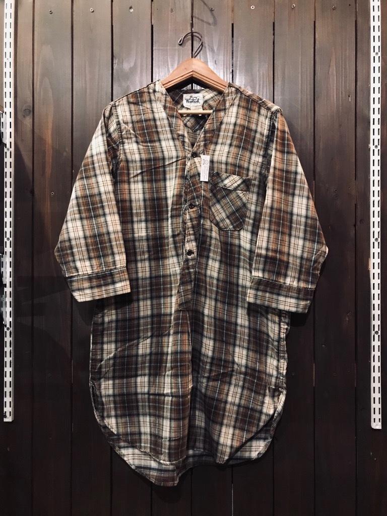 マグネッツ神戸店 2/22(土)Superior入荷! #5 Flannel Shirt+Head Wear!!!_c0078587_15403136.jpg