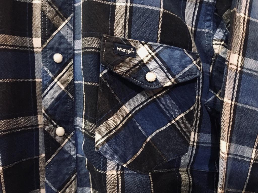 マグネッツ神戸店 2/22(土)Superior入荷! #5 Flannel Shirt+Head Wear!!!_c0078587_15410506.jpg