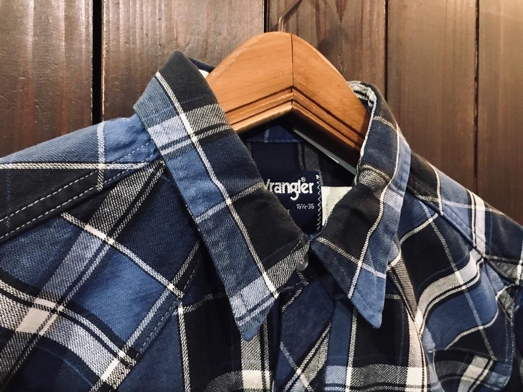 マグネッツ神戸店 2/22(土)Superior入荷! #5 Flannel Shirt+Head Wear!!!_c0078587_15410579.jpg