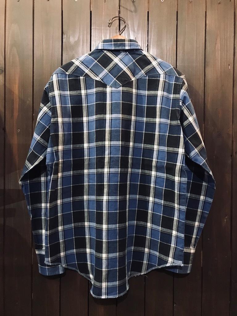 マグネッツ神戸店 2/22(土)Superior入荷! #5 Flannel Shirt+Head Wear!!!_c0078587_15410692.jpg