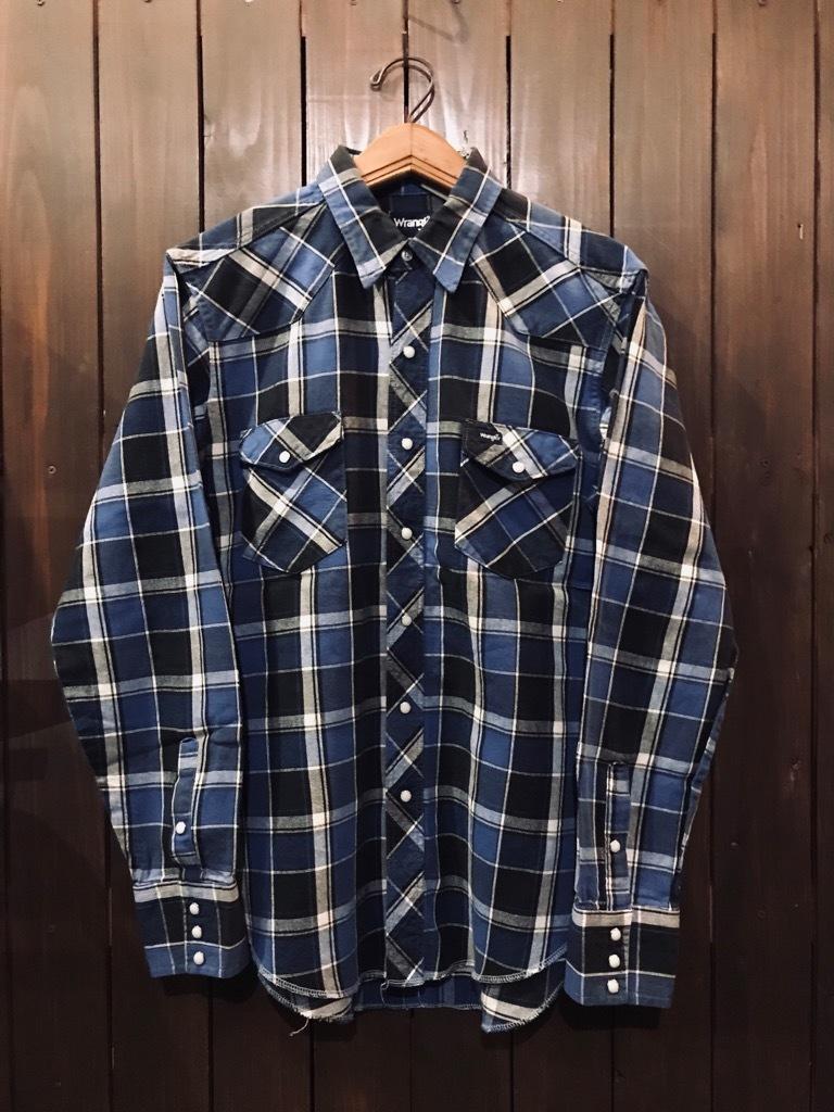 マグネッツ神戸店 2/22(土)Superior入荷! #5 Flannel Shirt+Head Wear!!!_c0078587_15410711.jpg